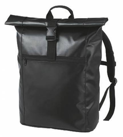 backpack KURIER ECO black 225250