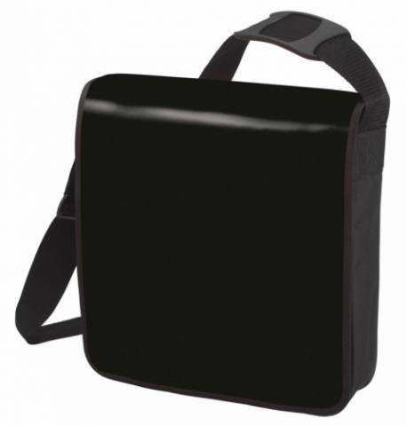 FlapBag MODUL 1 vertical shape black 225256