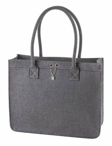 city shopper ModernClassic anthracite 225270