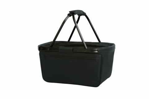 shopper BLACK BASKET  225271