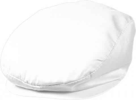 Cabrio kapa white one size 224209