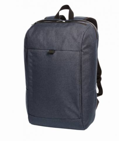 notebook backpack SKILL dark blue 225364
