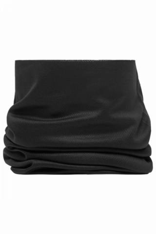 X-Tube Polyester black one size 245996